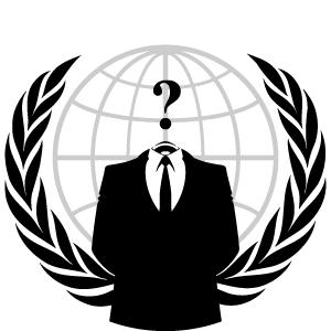 internet activist group anonymous warns turkish government about rh censorshipinamerica wordpress com anonymous small sentence