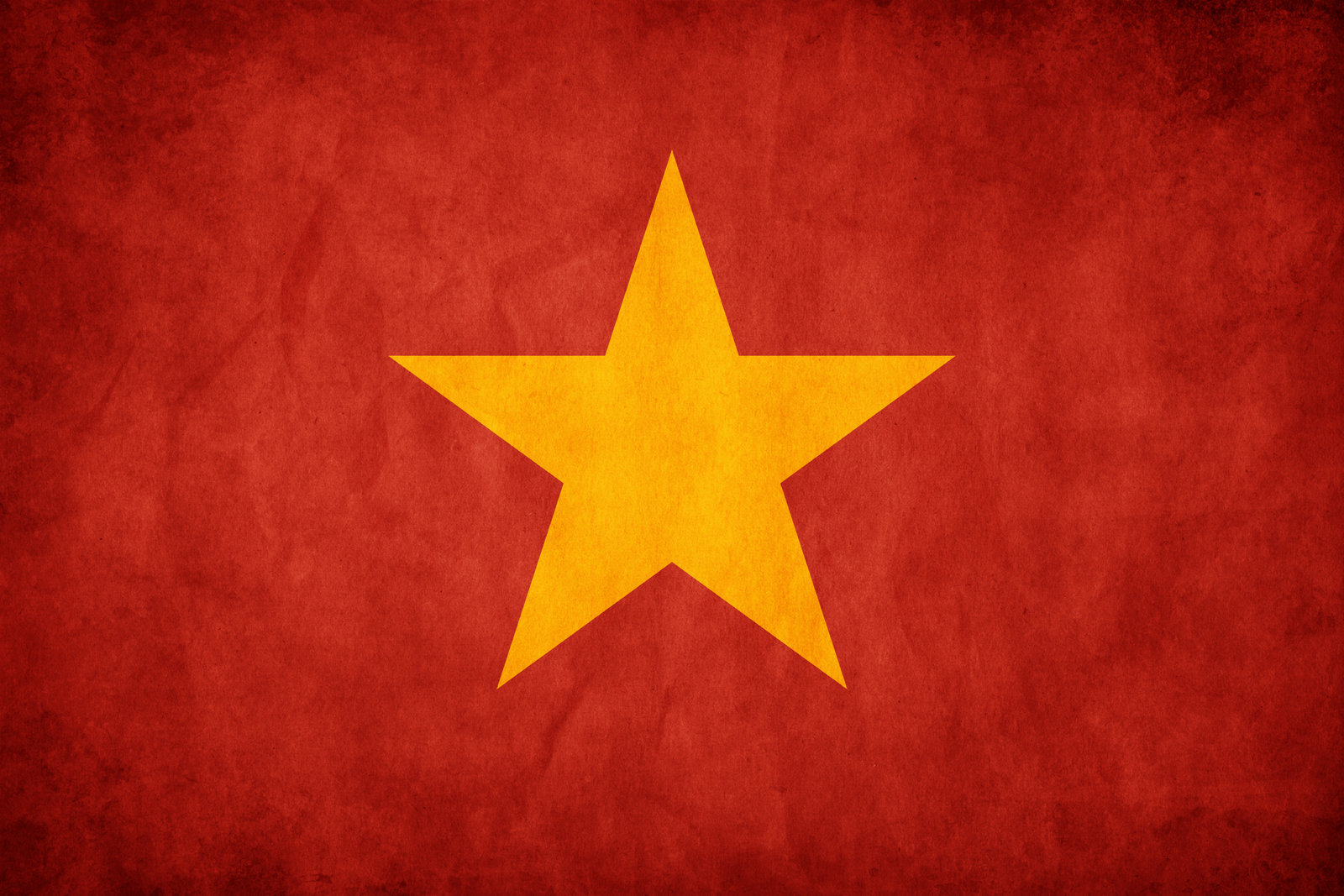 Vietnam, Flag, Dong, 5 points, Intellectuals, Farmers, Workers, Business, Military