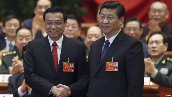 China Premier