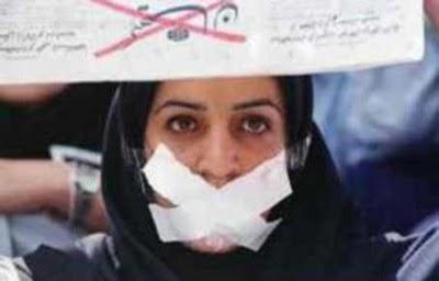 Iran Censorship