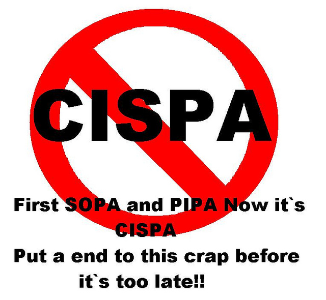 Civil Liberties Groups Speak Out Against CISPA in Lead Up to Hearings